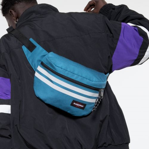 Bane Reflective Blue Accessories by Eastpak - view 5