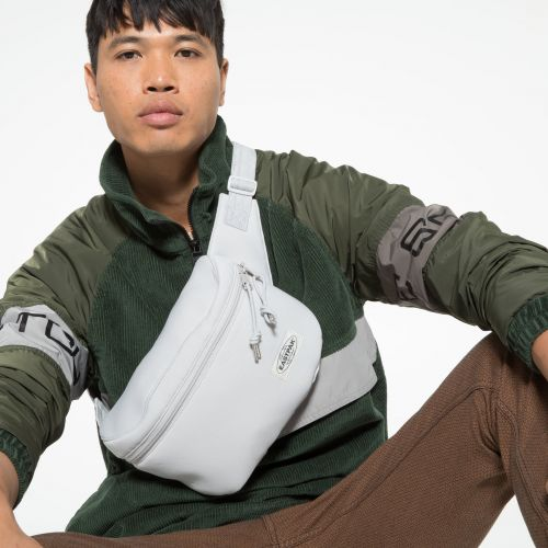 Bane Sweater Grey Accessories by Eastpak - view 5