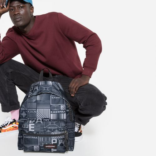 Padded Zippl'r Bold Next Backpacks by Eastpak - view 5