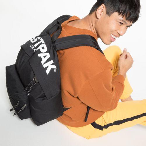 Padded Zippl'r Bold Brand Backpacks by Eastpak - view 5