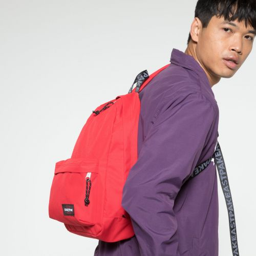 Padded Sling'r Bold Webbed Backpacks by Eastpak - view 5