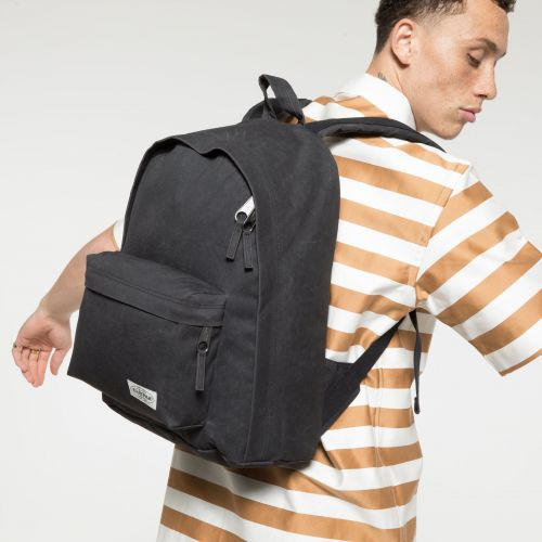 Out Of Office Work Black Backpacks by Eastpak - view 5