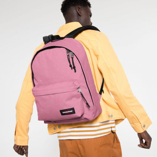 Out Of Office Seaside Waves Backpacks by Eastpak - view 5