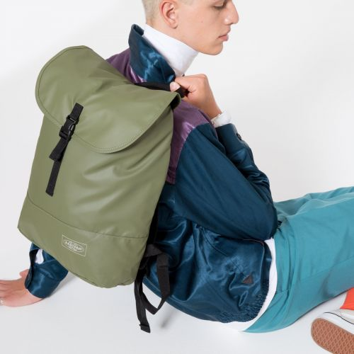 Ciera Topped Quiet Backpacks by Eastpak - view 5