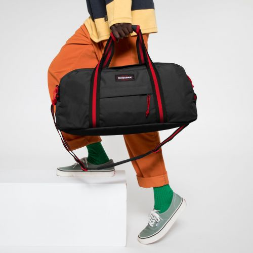 Stand + Blakout Sailor Luggage by Eastpak - view 5