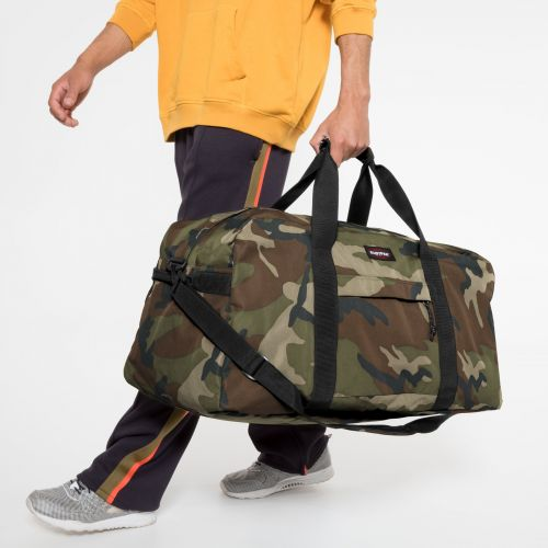 Terminal + Camo Luggage by Eastpak - view 5