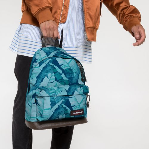 Wyoming Brize Banana Backpacks by Eastpak - view 5