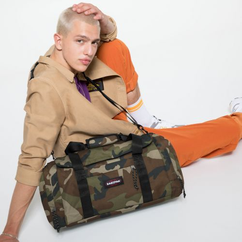 Reader S + Camo Luggage by Eastpak - view 5