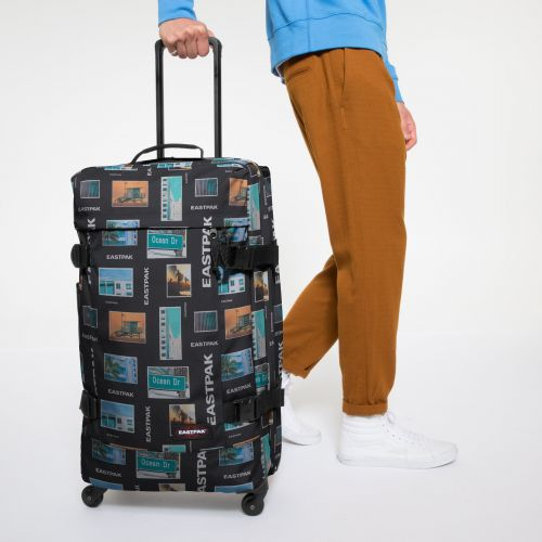 Trans4 M Pix Color Luggage by Eastpak - view 5