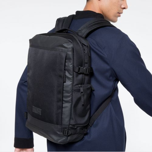 Tecum M CNNCT Coat Backpacks by Eastpak - view 5