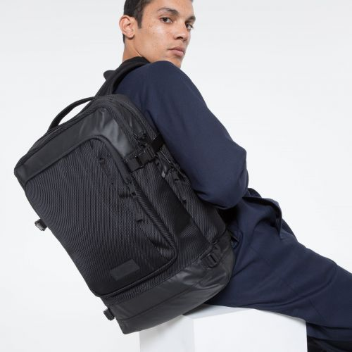 Tecum L CNNCT Coat Backpacks by Eastpak - view 5