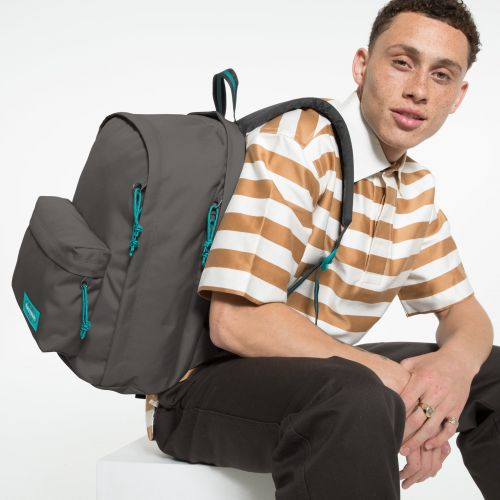 Back To Work Blakout Whale Backpacks by Eastpak - view 5