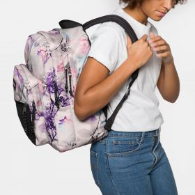 Pinnacle Pink Ray View all by Eastpak - view 1