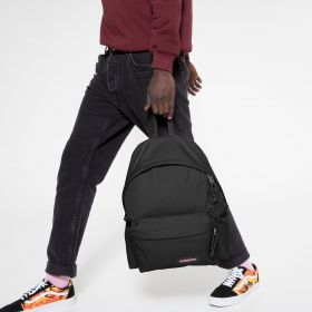 Padded Pak'r Black Around Town by Eastpak - view 1