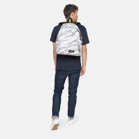 Padded Pak'r® Marble Around Town by Eastpak - view 1