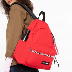 Padded Zippl'r + Bold Taped Backpacks by Eastpak - view 0