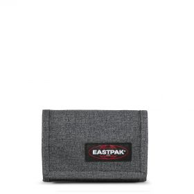 Crew Black Denim Accessories by Eastpak - Front view