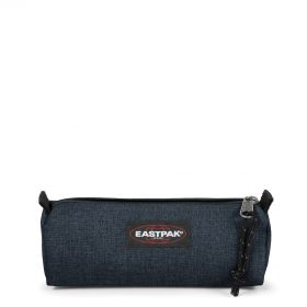 Benchmark Triple Denim  by Eastpak - Front view