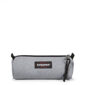 Benchmark Sunday Grey Accessories by Eastpak - Front view