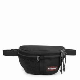 Sawer Black Accessories by Eastpak - Front view