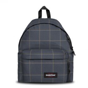 Padded Pak'r® Chertan Navy Backpacks by Eastpak - Front view