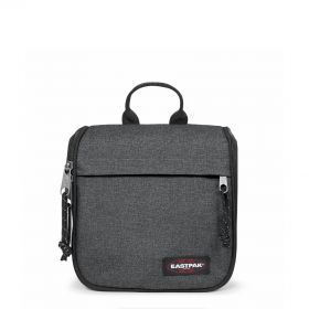 Sundee Black Denim Accessories by Eastpak - Front view