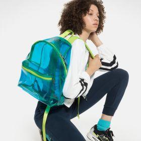 Padded Pak'r® Aqua Film Backpacks by Eastpak - view 15