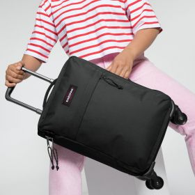 Traf'ik 4 S Black Luggage by Eastpak - view 2