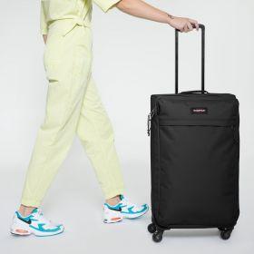 Traf'ik 4 M Black Luggage by Eastpak - view 2
