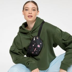 Springer Carnation Black Accessories by Eastpak - view 2