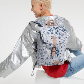 Casyl Super Dreamy Blue Backpacks by Eastpak - view 2