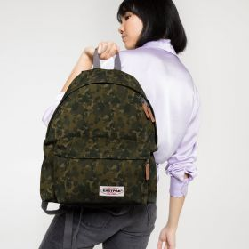 Padded Pak'r® Opgrade Camo Backpacks by Eastpak - view 2