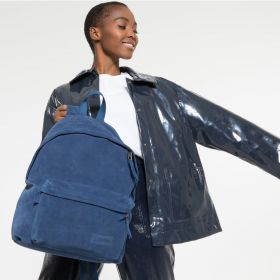 Padded Pak'r® Suede Gulf Backpacks by Eastpak - view 2