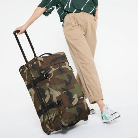 Tranverz M Camo Luggage by Eastpak - view 2