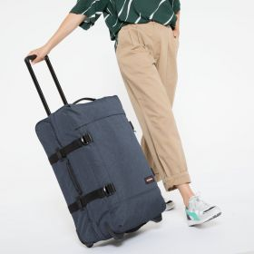 Tranverz M Crafty Jeans Luggage by Eastpak - view 2