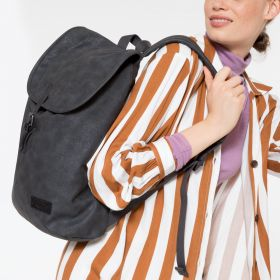 Ciera Super Fashion Dark Backpacks by Eastpak - view 2