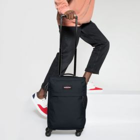 Traf'ik 4 S Cloud Navy Luggage by Eastpak - view 5