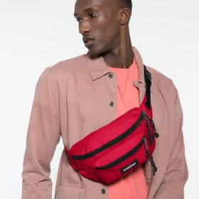 Doggy Bag Sailor Red Accessories by Eastpak - view 5