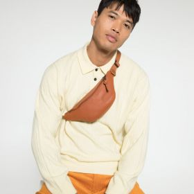 Springer Brandy Leather Accessories by Eastpak - view 5