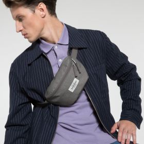 Springer Muted Grey Accessories by Eastpak - view 5