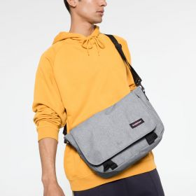 Jr Sunday Grey Shoulderbags by Eastpak - view 5