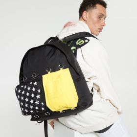 Raf Simons Padded Doubl'r White Star by Eastpak - view 5