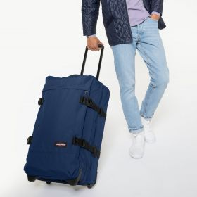 Tranverz M Gulf Blue Luggage by Eastpak - view 5
