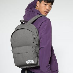 Out Of Office Muted Grey Backpacks by Eastpak - view 5