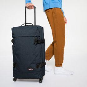 Trans4 M Triple Denim Luggage by Eastpak - view 5