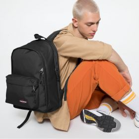 Back To Work Black Backpacks by Eastpak - view 5