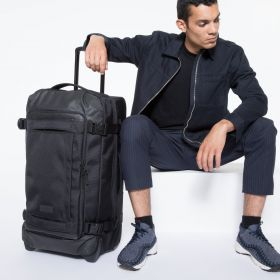 Tranverz CNNCT M Coat Luggage by Eastpak - view 5