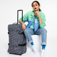 Tranverz M Bold Branded Luggage by Eastpak - view 0