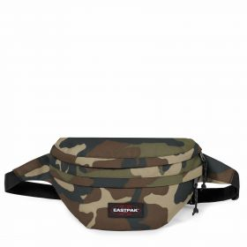 Springer XXL Camo Accessories by Eastpak - view 5