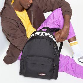 Padded Pak'r® Bold Brand